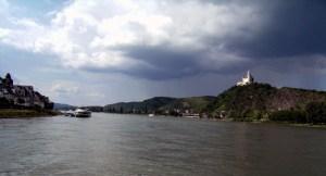 Rhein Schiffahrt (1)